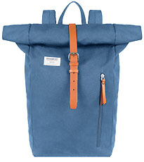 sac à dos dante dusty blue