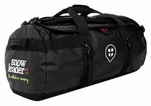 Sac Duffel Travel Duffel Bag M - Snowleader