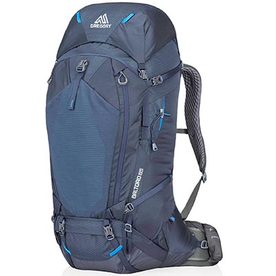 Baltoro 65 Dusk Blue - Gregory