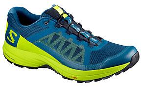 Salomon XA Elevate chaussures trail soldes