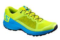 chaussure de trail XA elevate salomon