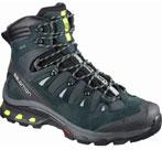 chaussures de randonnée montantes salomon homme quest 4D GTX