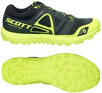 supertrac RC chaussures de trail scott