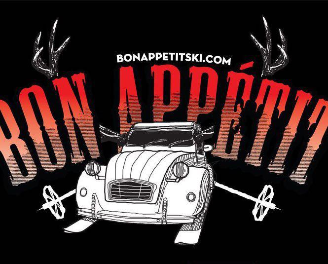 Le 52ème épisode des Bon Appétit sera a voir à la séance 6 Snowleader