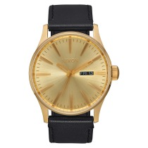 sentry_leather_all_gold_black-simple-nixon-nixo00057_2