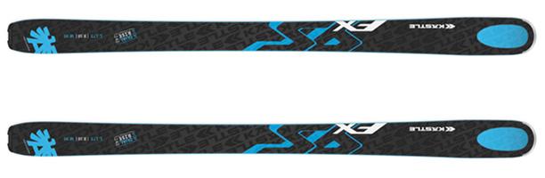 ski FX 95 Kastle