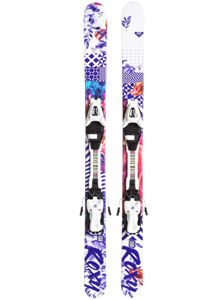 Le skis enfant Roxy Bella