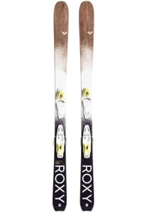 Le ski all-mountain Roxy Dreamcatcher