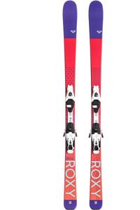 Le ski débutant Roxy Kaya