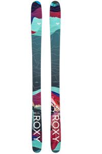 Le ski Roxy Shima pour les amatrices de poudreuses