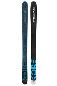 Skis Freeride Head Kore