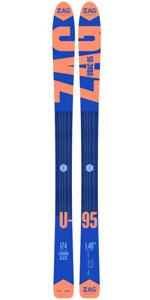 Skis de randonnée Zag Ubac
