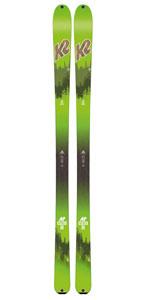 Skis de randonnée K2 Wayback