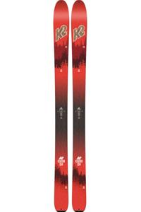 Les ski K2 sont très populaires chez les espagnols