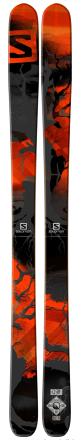 Skis Q 98
