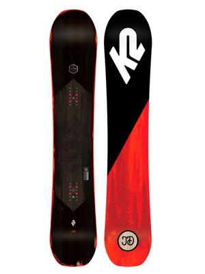 K2 Snowboard - Joy driver