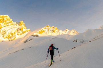 Annecy: 5 parcours ski de rando