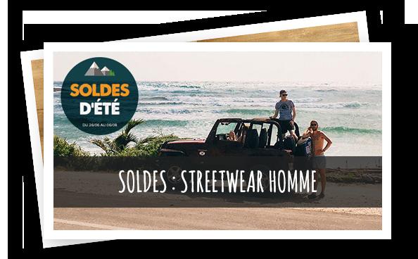 soldes street homme