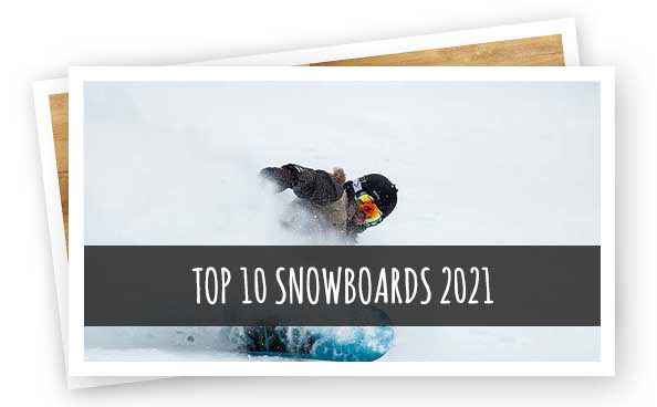 Suggestion Article Top snowboard