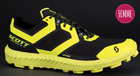 CHAUSSURE DE TRAIL SCOTT SUPERTRAC RC 2