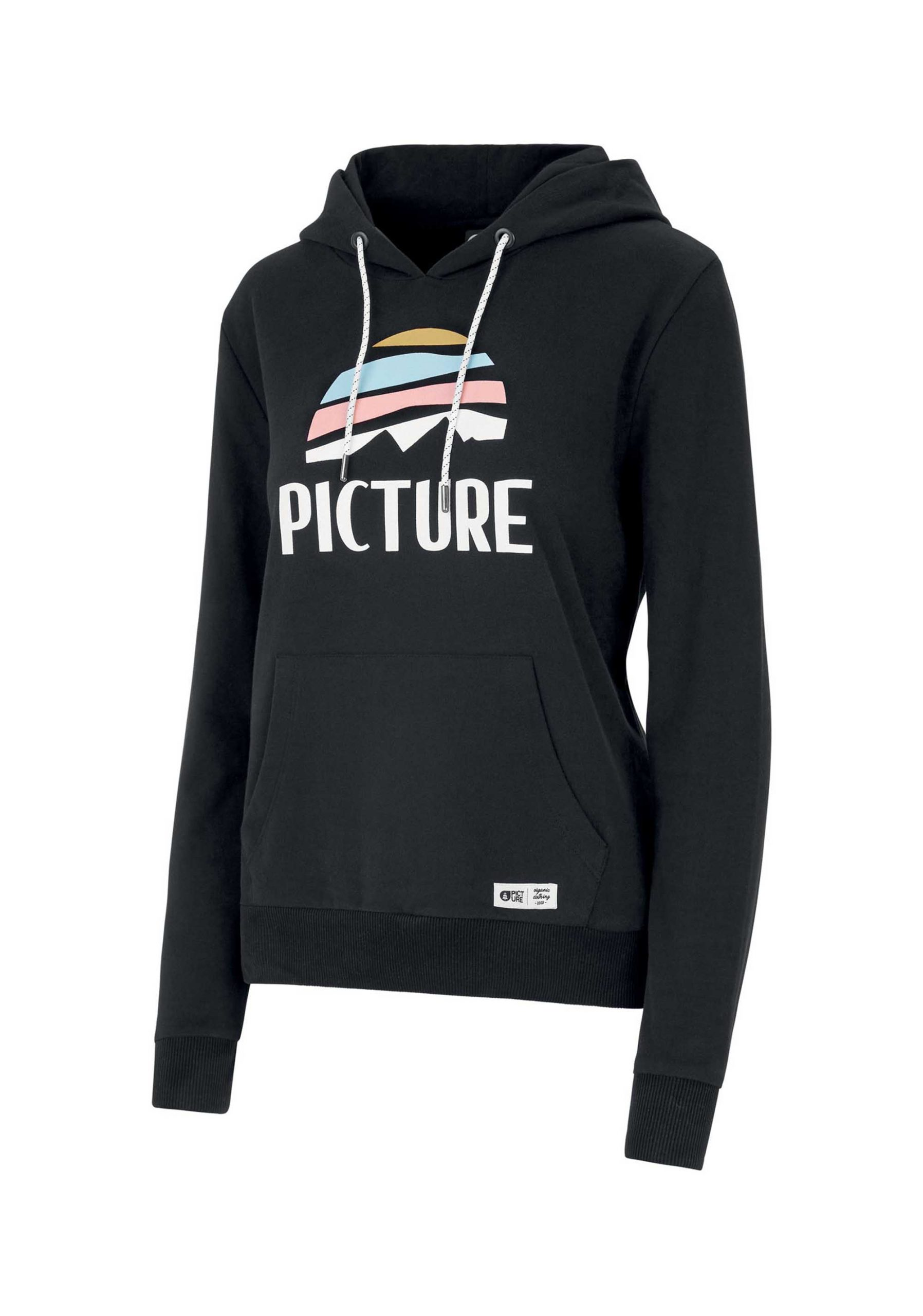 Sweat SERENA HOODIE PICTURE ORGANIC CLOTHING