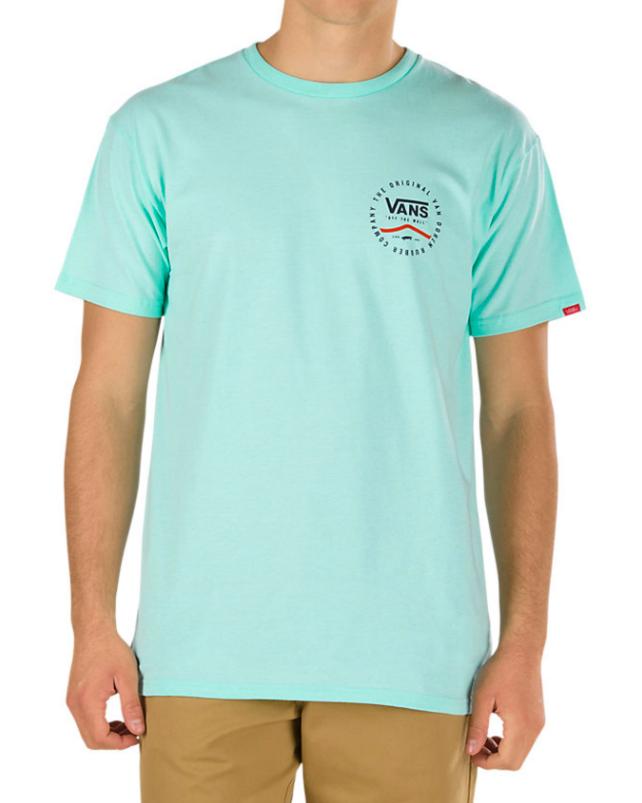 t-shirt-basic-vans