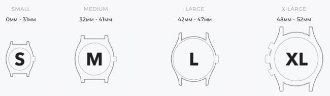 taille-montre-Nixon