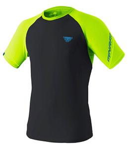Tee-short Alpine Pro homme trail Dynafit
