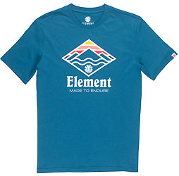 tee-shirt layer SS element