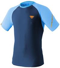 tee-shirt trail running alpine Pro Dynafit