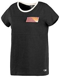 tee-shirt minimal tee navajo