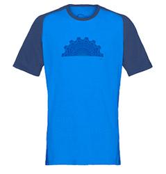 tee-shirt- fjora homme norrona