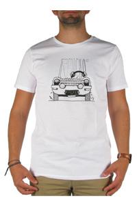 cadeau Noël tee shirt Rancho