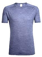 icebreaker tee shirt homme sphere merinos