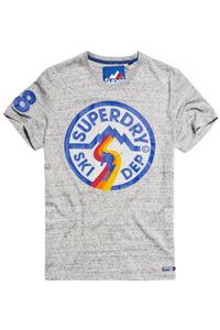 cadeau Noël tee shirt Superdry