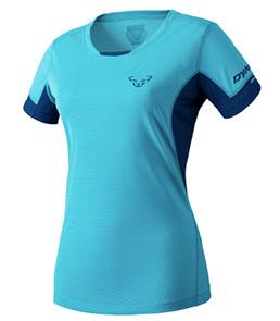 tee-shirt Vertical 2W dynafit trail running femme