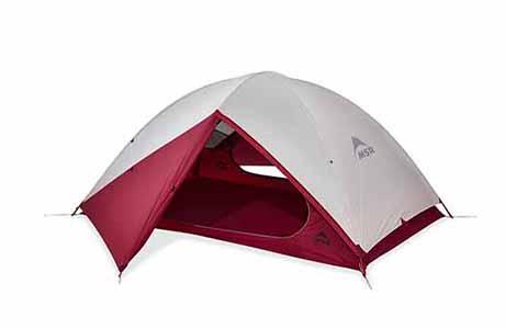 Tente de randonnée Zoic 2 - MSR
