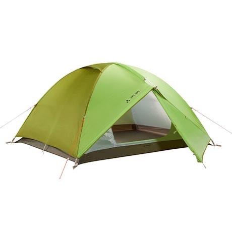 Tente de Randonnée Vaude Campo 3p Chute