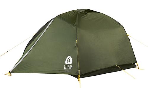 Tente Sierra Designs