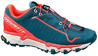 test chaussures de trail dynafit utra pro femme