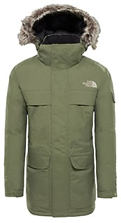 veste mac murado the north face