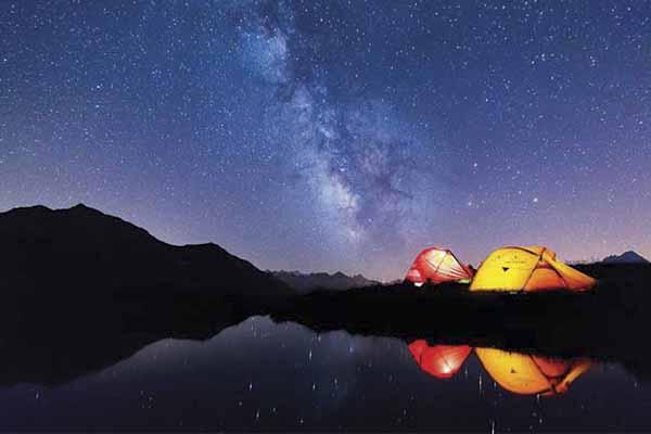 Top 10 Tentes de Randonnée