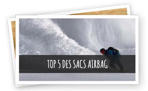Top 5 des meilleurs sacs airbag