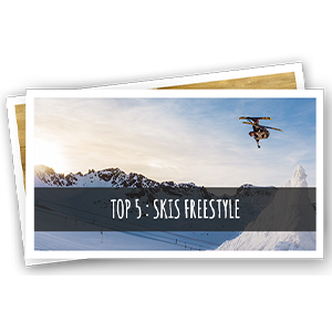 Top Ski Freestyle