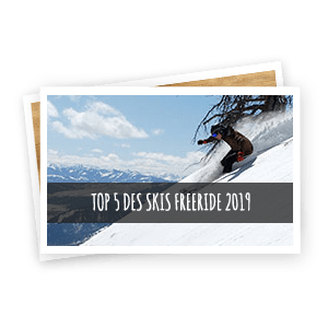 top 5 skis freeride