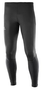 pantalon agile Long