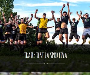 test des chaussures de trail la sportiva