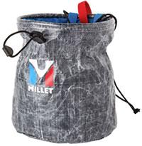 trilogy chalk bag millet