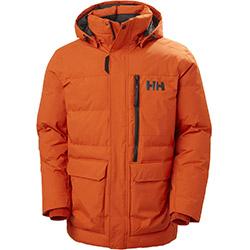 Tromsoe Jackel Patrol Orange Helly Hansen