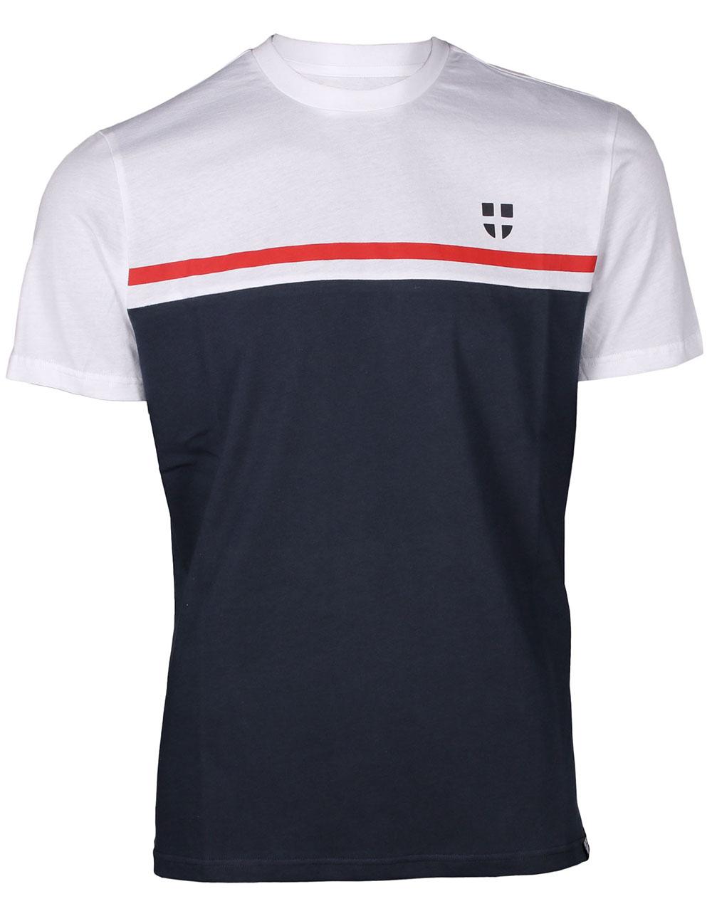 Tshirt Snowleader Savoy Flag